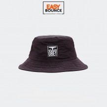 Панама Obey Icon Eyes Bucket Hat Black