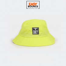Панама Obey Icon Eyes Bucket Hat Key Lime