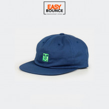 Кепка Obey Icon 6 Panel Strapback / navy