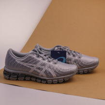 Беговые кроссовки Asics Gel-Quantum 180 4 GS
