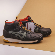 Ботинки Onitsuka Tiger Winterized Boots, dark sepia/burnt olive