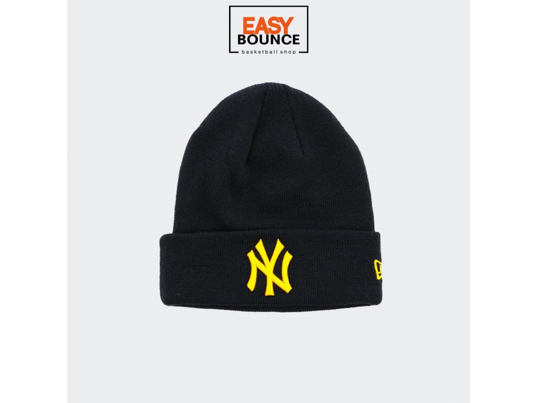 Шапка NEW ERA New York Yankees Beanie