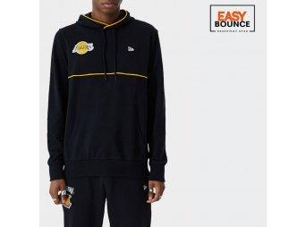 Толстовка New Era NBA Los Angeles Lakers / black