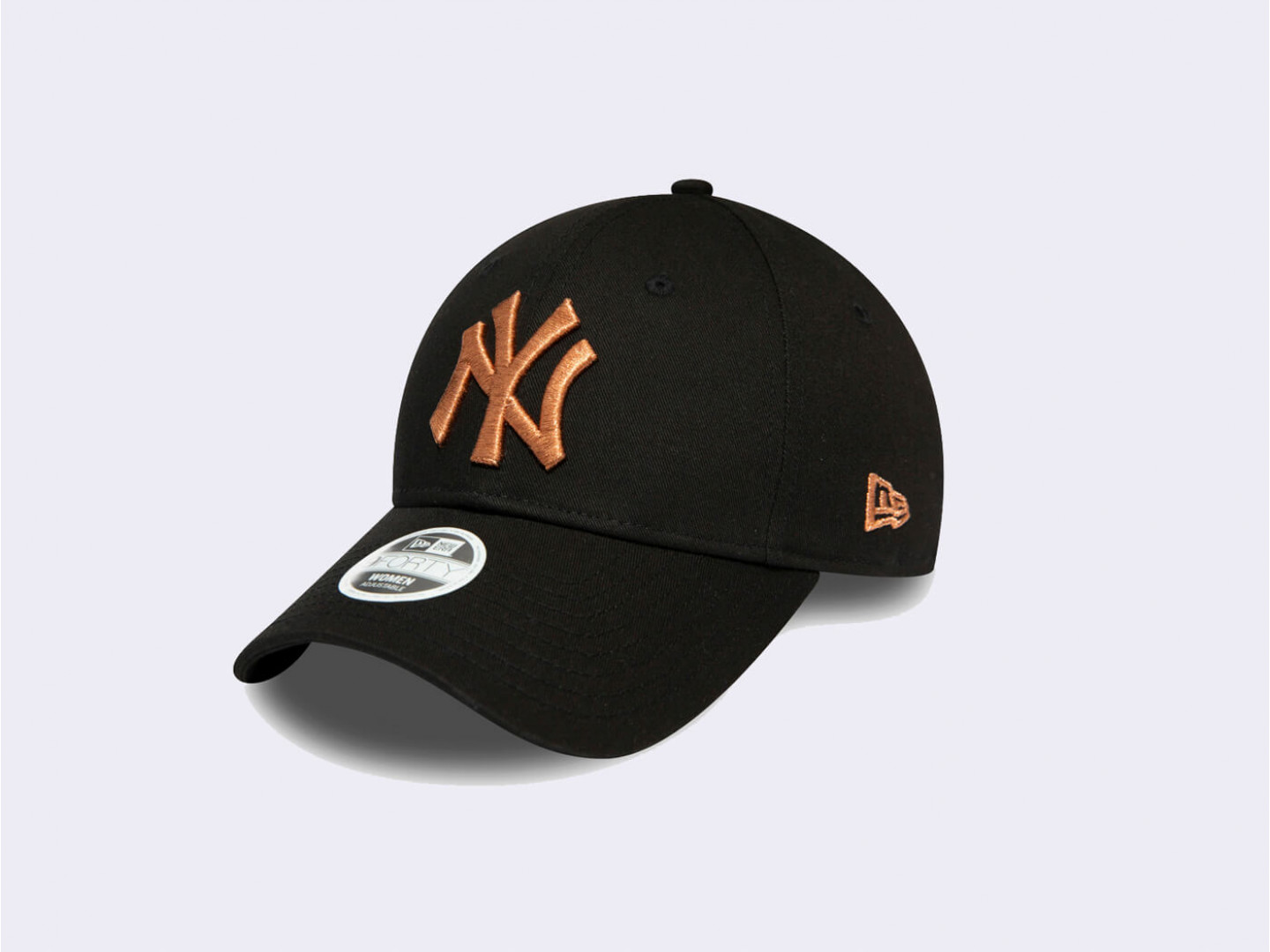 Кепка New Era New York Yankees / black