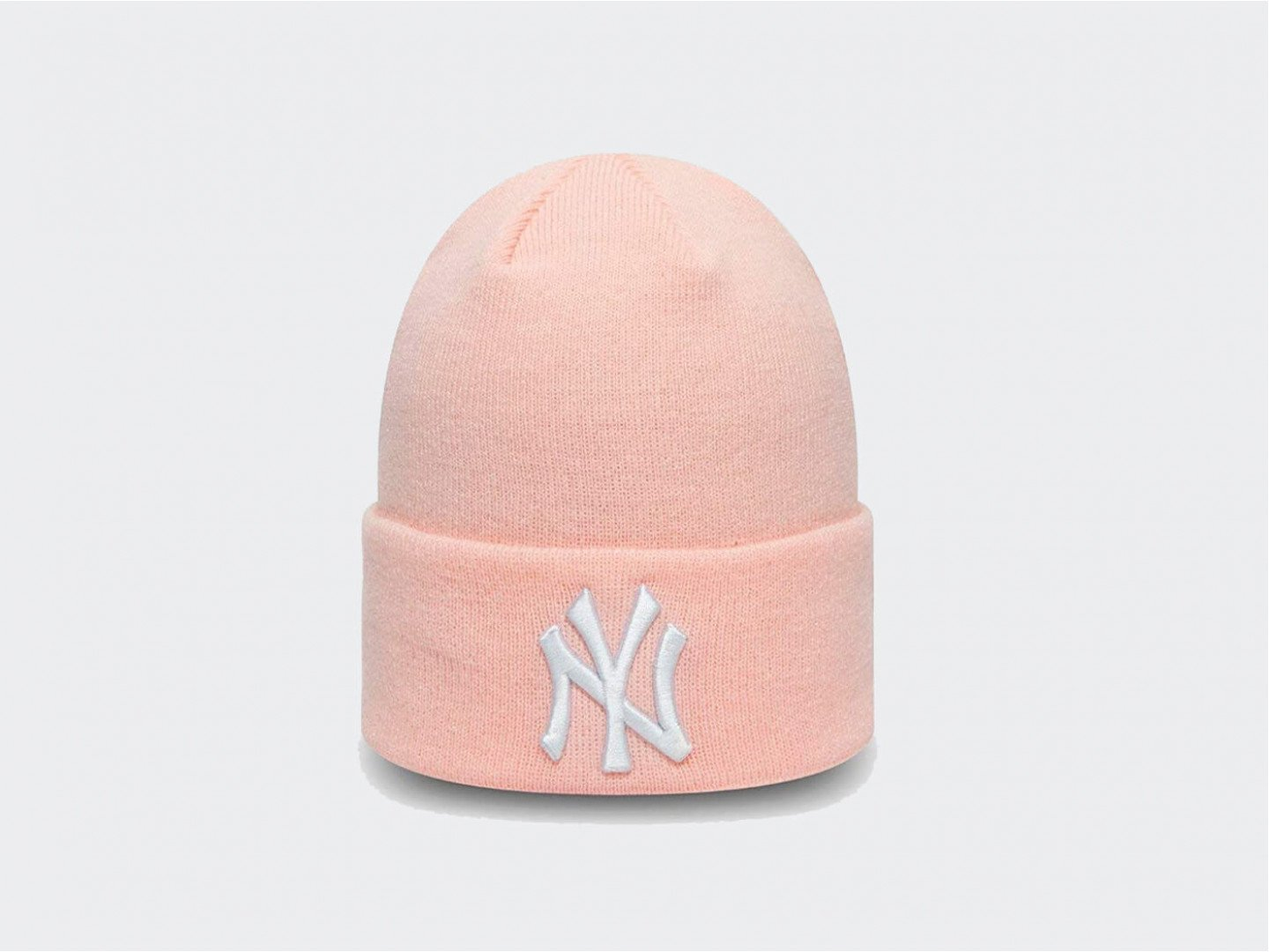 Шапка New Era New York Yankees / pink