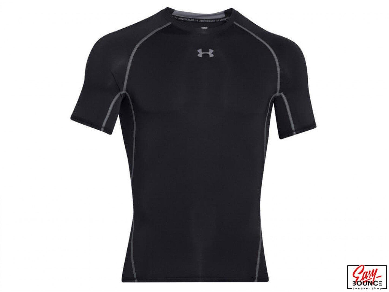 Компрессионная футболка Under Armour HG Armour SS