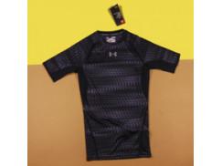 Компрессионная футболка Under Armour HG Armour Printed SS