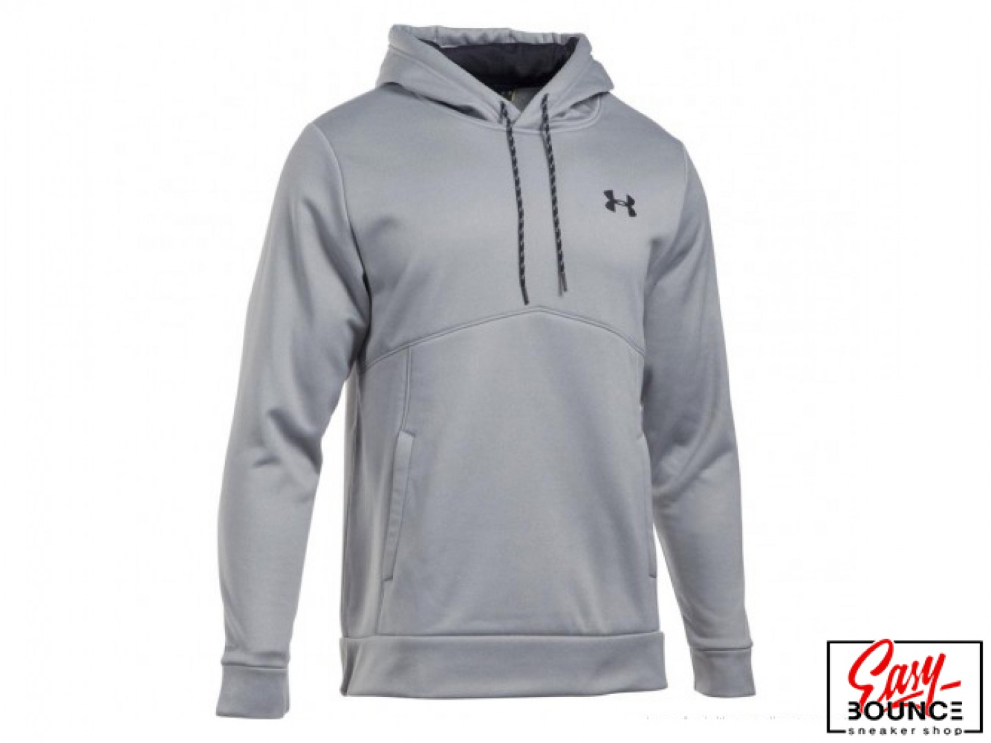 Толстовка Under Armour Storm AF Icon Hoodie