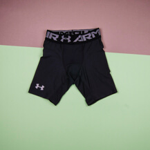 Компрессионные шорты Under Armour HG Armour 2.0 Comp Short