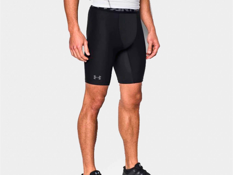 Компрессионное белье Under Armour HeatGear 2.0 Short