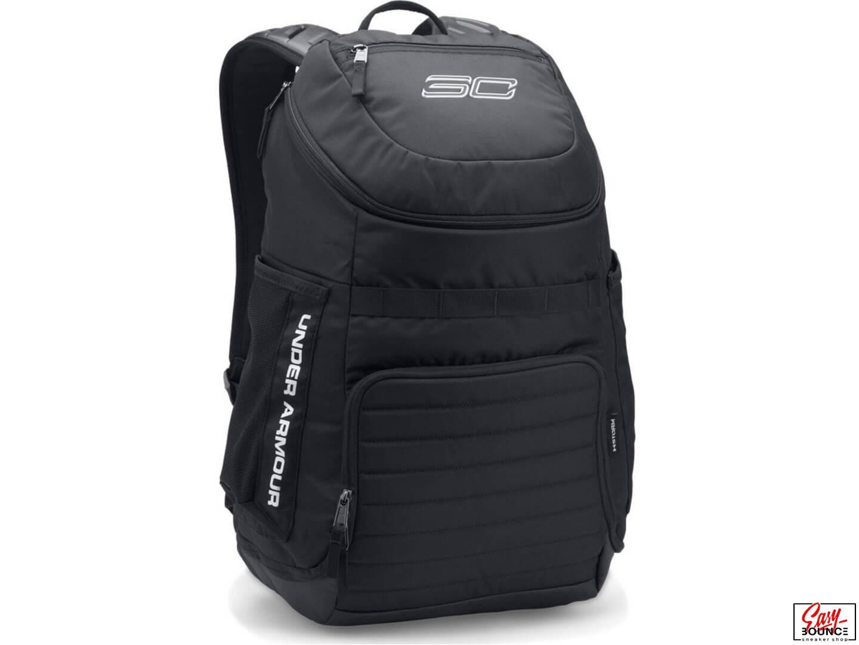 Мужской рюкзак Under Armour SC30 Undeniable Backpack / black