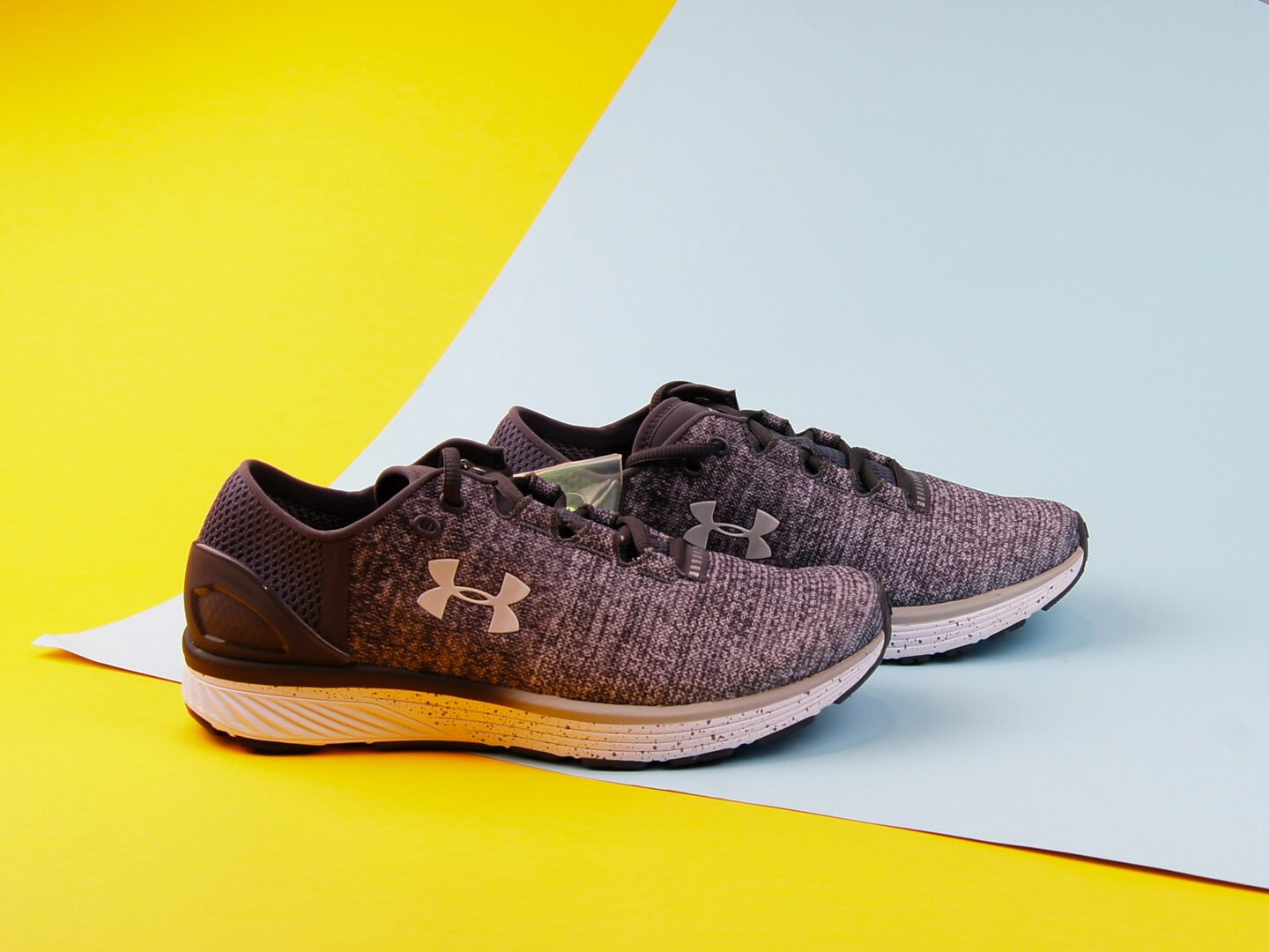 Кроссовки Under Armour Charged Bandit 3