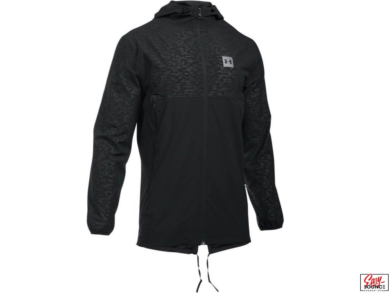 Ветровка Under Armour Sportstyle Fish Tail Jacket