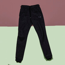 Штаны Under Armour Baseline Tapered  Jogger