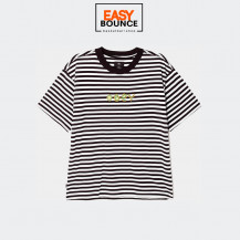 Футболка Obey Bugs Tee SS / black multi