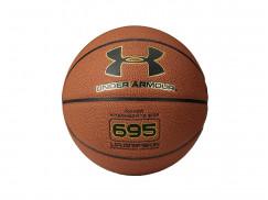 Баскетбольный мяч Under Armour 695 Indoor Basketball
