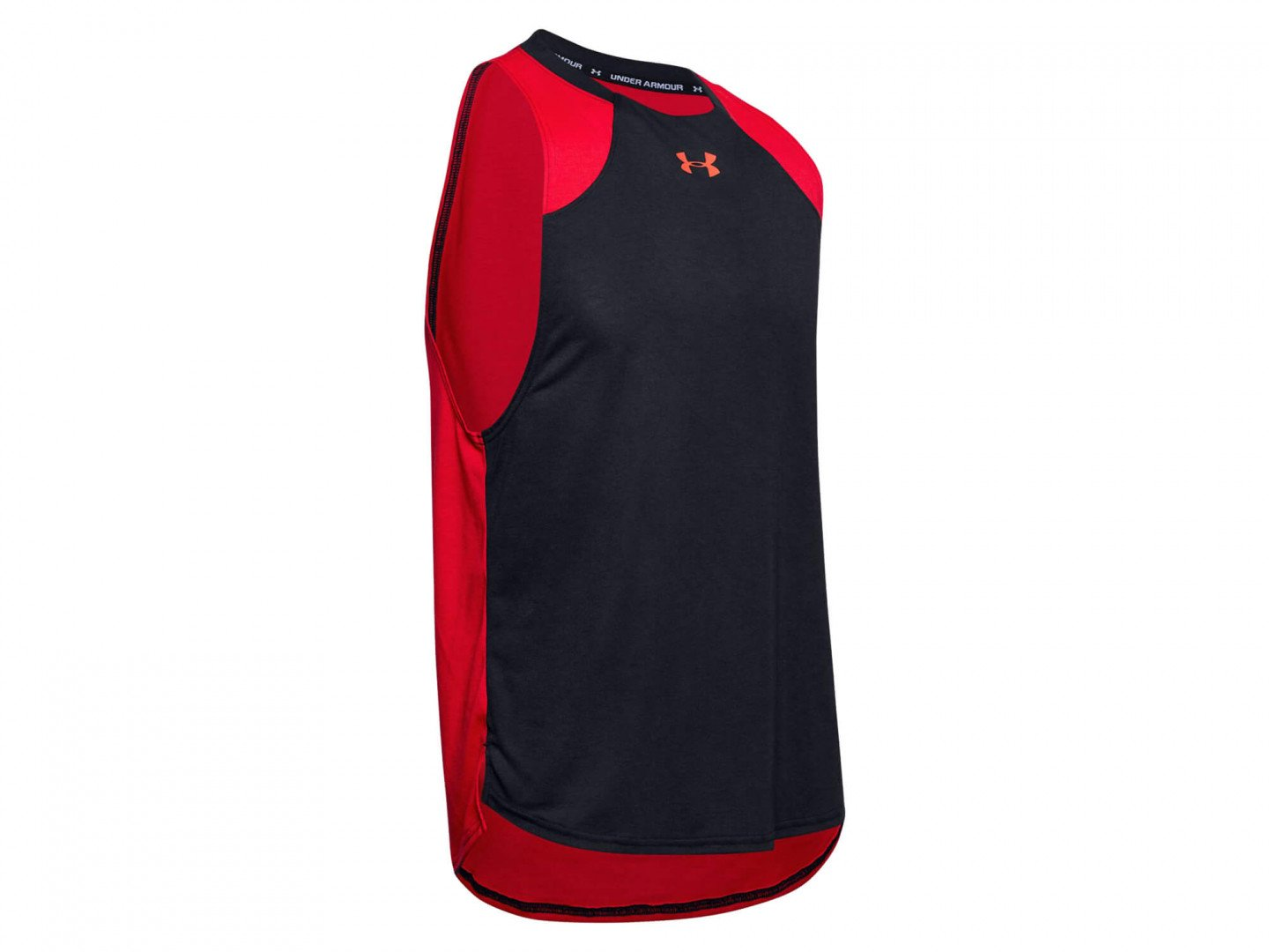 Майка Under Armour Baseline Performance Tank Top