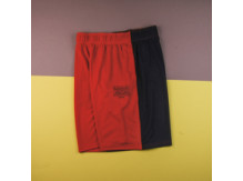 Шорты Under Armour Baseline Practice Basketball Shorts