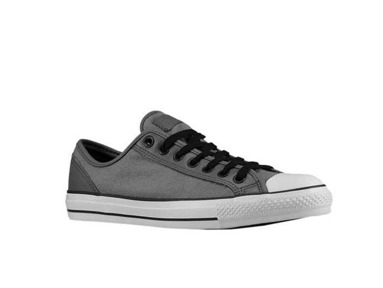 Мужские кеды Converse All Star Ox / Grey