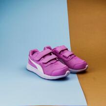 Детские кроссовки Puma Escaper Mesh V PS / pink