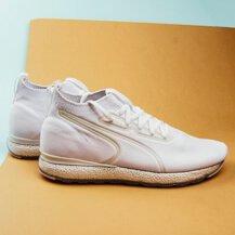 Мужские кроссовки Puma Jamming Forest White