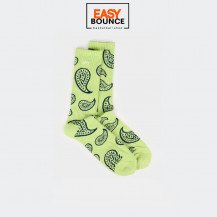 Носки Obey Dealer Socks Key Lime Multi