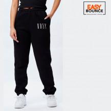 Женские брюки Obey New Box fit Sweatpants / black