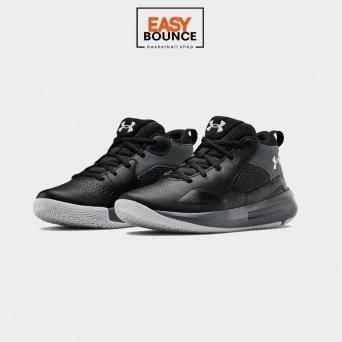 Кроссовки Under Armour Lockdown 5 / black, grey
