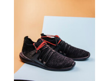 Мужские кроссовки Puma SF Evo Cat Sock Lace LS / black