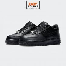 Кроссовки Nike Air Force 1 / black