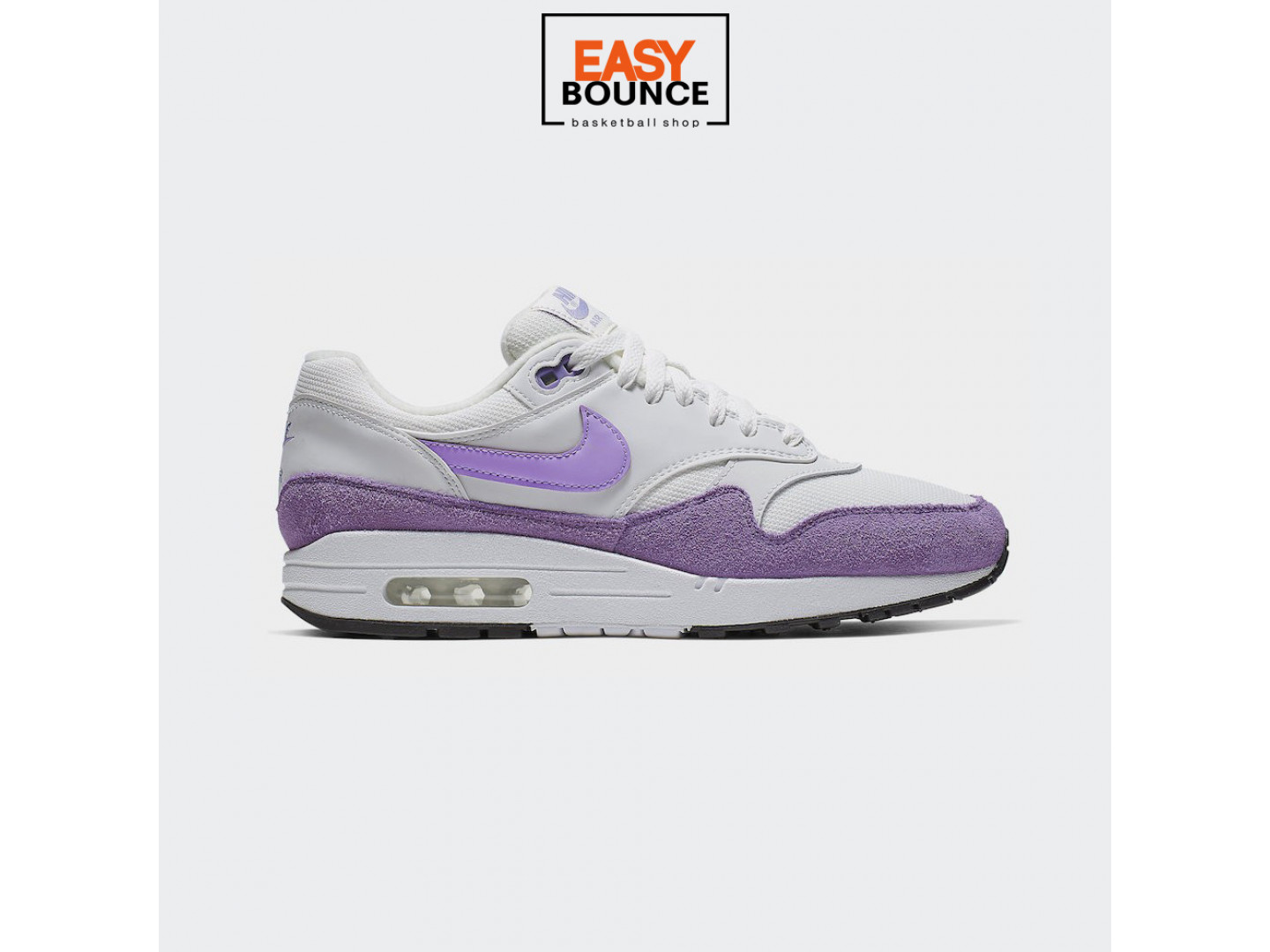 Кроссовки Nike Wmns Air Max 1 / atomic violet