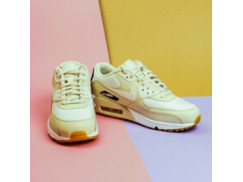 Женские кроссовки Nike Air Max 90 / Beige
