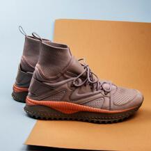 Мужские кроссовки Puma TSUGI Kori HAN Drizzle / grey, orange