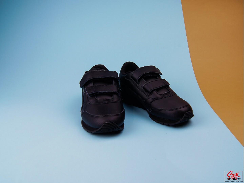 Детские кроссовки Puma ST Runner / black
