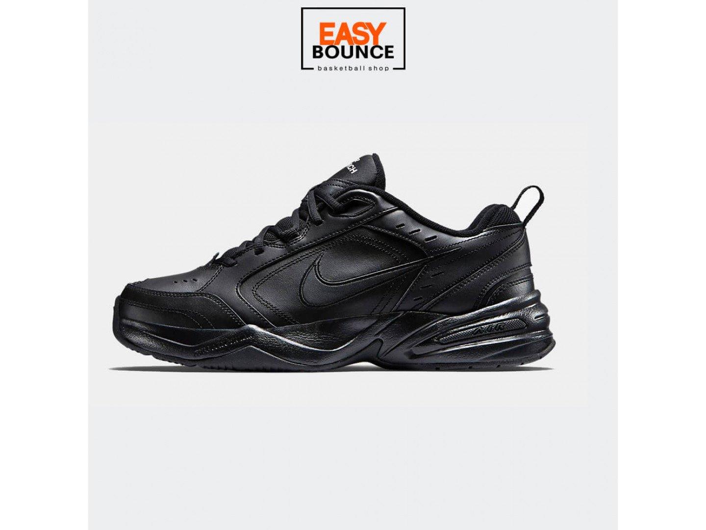 Кроссовки Nike Air Monarch IV Training Shoe / black