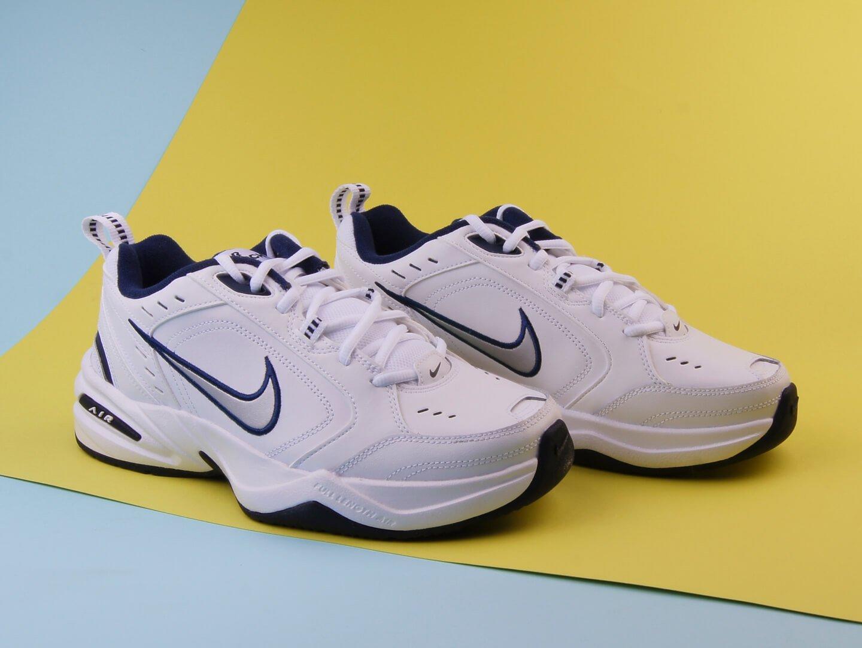 Кроссовки Nike Air Monarch IV Training Shoe / White