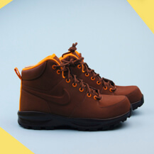 Ботинки Nike Manoa Leather Boot, brown