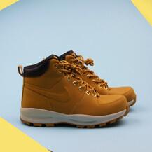 Ботинки Nike Manoa Leather Boot, beige