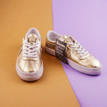 Женские кеды Converse Breakpoint, Gold
