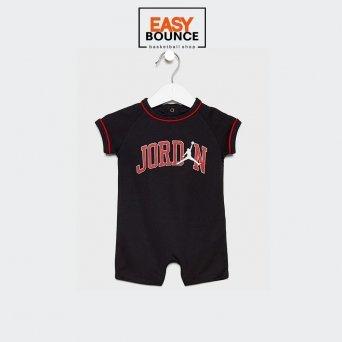 Одежда для малышей Air Jordan Mesh 23 Romper Baby Bodysuit