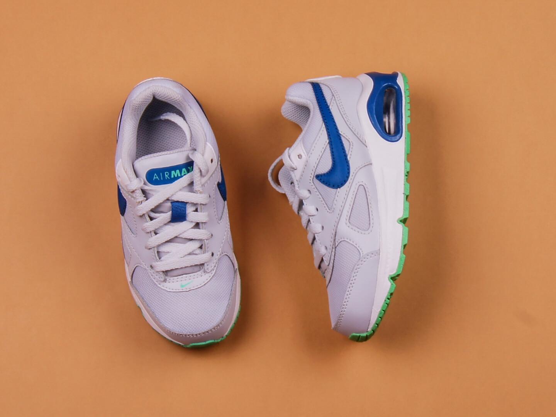 accd42a4 купить кроссовки Nike Air Max Ivo BP 579996-004 для детей размер 27 ...