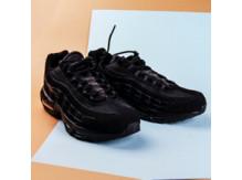 Мужские кроссовки Nike Air Max 95 Black/Anthracite
