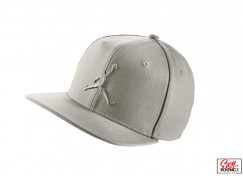 Кепка Air Jordan Jumpman Snapback / light bone