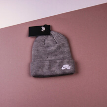 Шапка Nike Sb Fisherman Beanie / grey