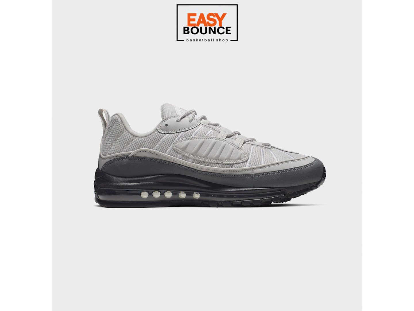 Кроссовки Nike Air Max 98 / dark grey