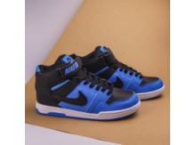 Кроссовки Nike SB Mogan Mid 2 JR / blue, black