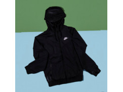 Ветровка Nike Windrunner, black
