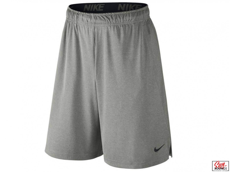 Шорты Nike Training Shorts Fly 9' Grey