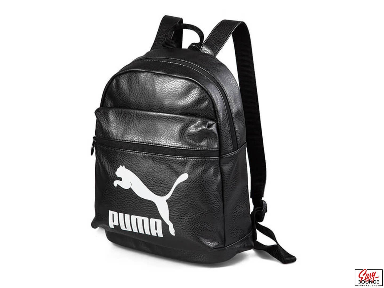 Женский рюкзак Puma Prime Backpack Metallic / black