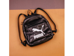 Женский рюкзак Puma Prime Backpack Metallic / black